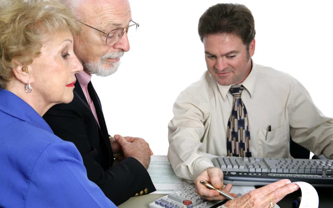 Financial Planning: Prepare For Your Later Years