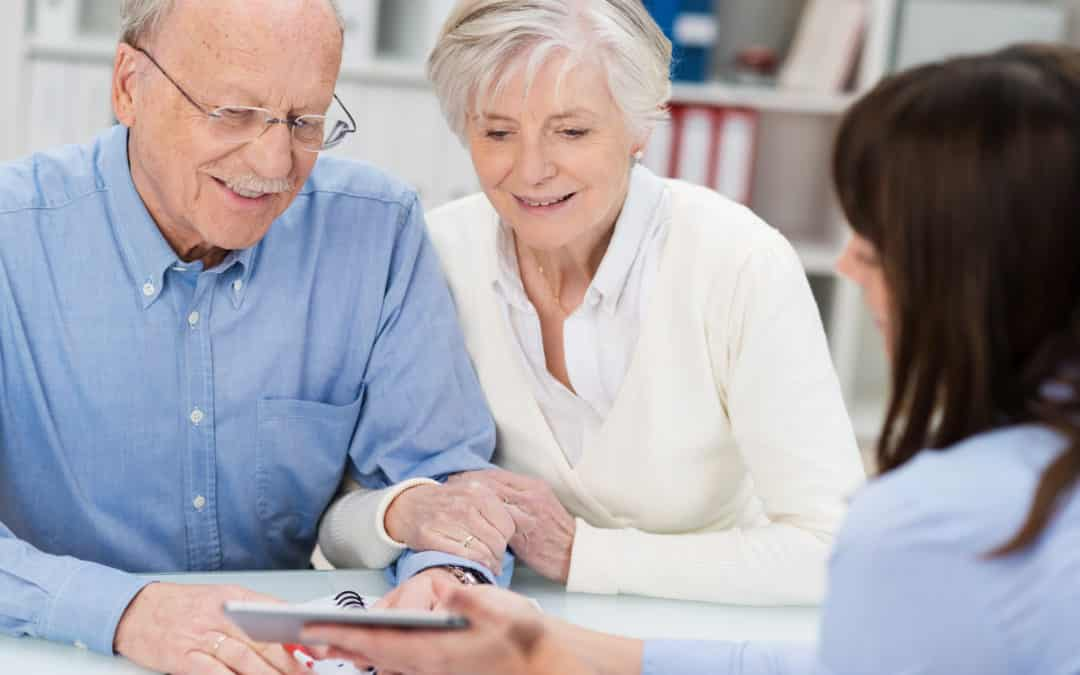 Financial Planning to Help Pay for Senior's Health Care Costs