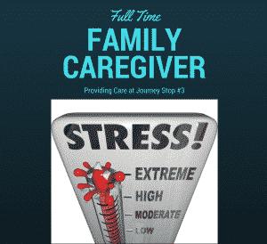 Full Time Family Caregiver