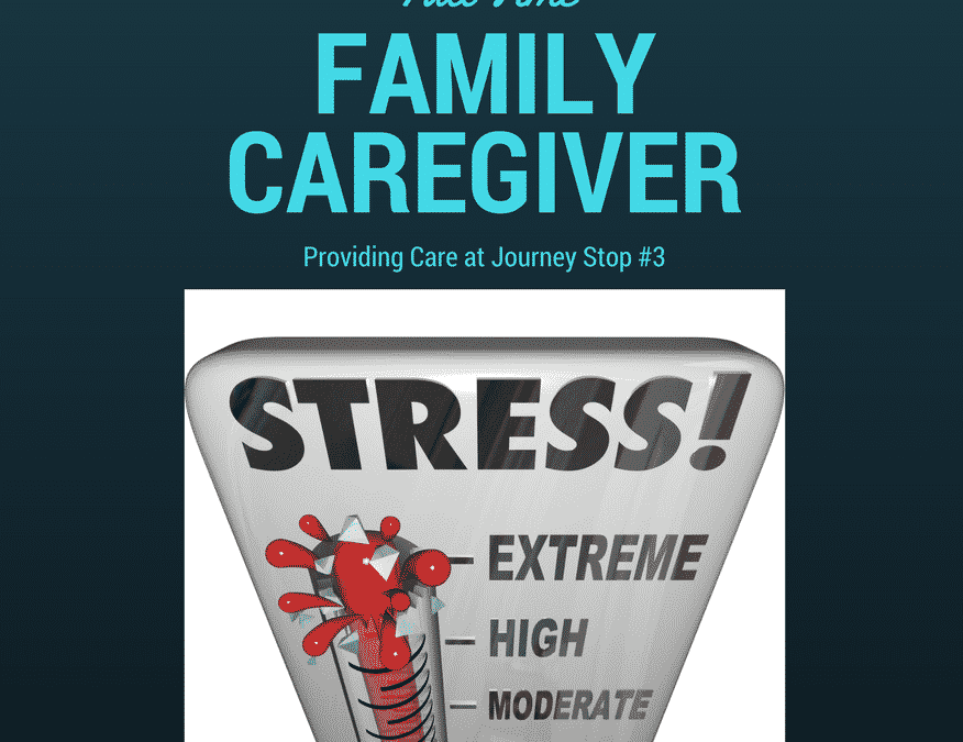 Full Time Family Caregiver