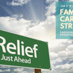 "The 3 ""P's"" To Reduce Family Caregiver Stress"