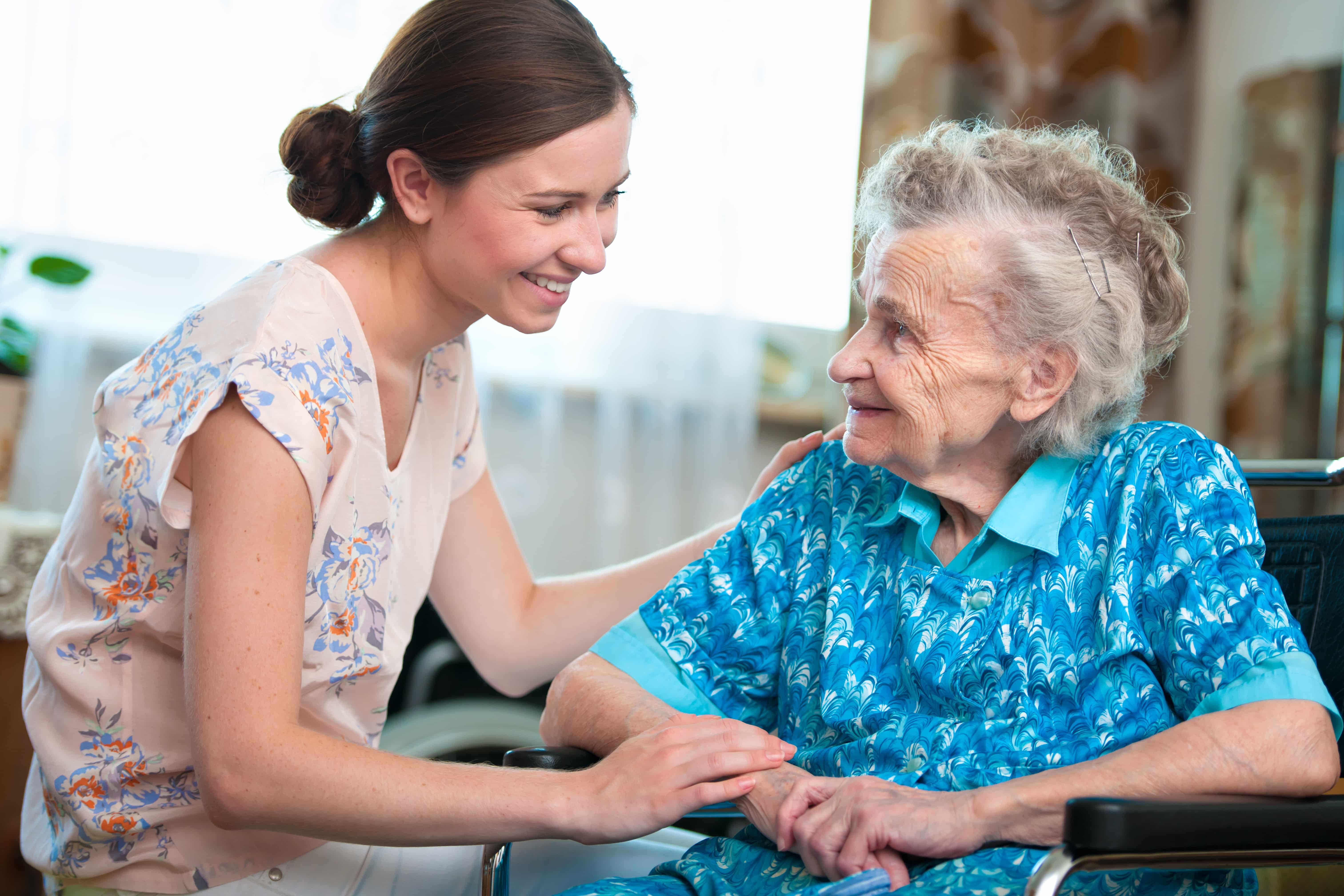 Home Care, Family Caregiver
