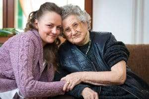 Family Caregivers Time