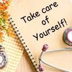 Family Caregivers: Take Care of Yourself
