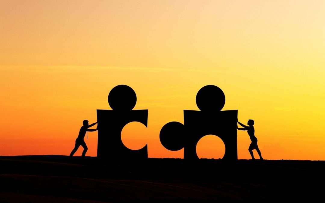 Working Together   Juggling Sanity & Safety